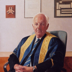 Professor F.R. Hartley