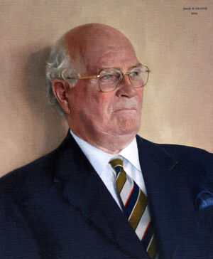 Lord Vincent of Coleshill, GBE, KCB, DSO